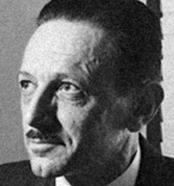 Gilbert Rohde